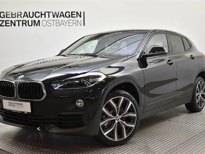 gebraucht BMW X2 xDrive20d Aut. Advantage Plus