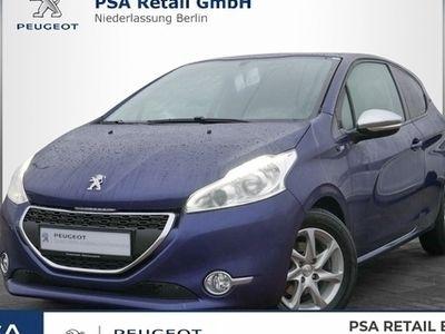 Peugeot 208 Gebraucht 30 Günstige Angebote 24h Autouncle