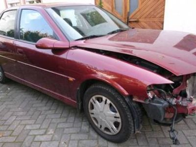 gebraucht Opel Vectra B 2,2