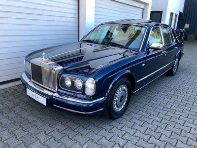 gebraucht Rolls Royce Silver Seraph