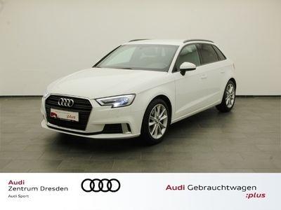 gebraucht Audi A3 Sportback sport 1.5 TFSI /XENON-Plus