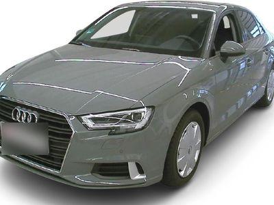 gebraucht Audi A3 A3Limousine 30 TFSI sport | MMI NAVI | LED |