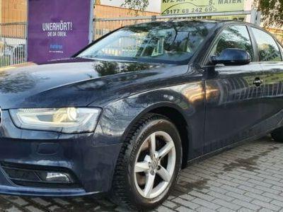 gebraucht Audi A4 Lim. Attraction Leder, Xenon, Tüv 05.2022