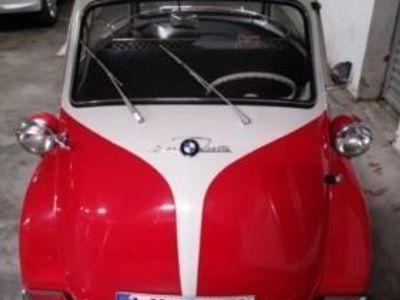 gebraucht BMW Isetta 250
