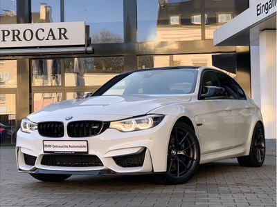 gebraucht BMW M3 CS