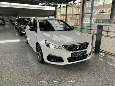 gebraucht Peugeot 308 Allure 130 Automatik bei Gebrachtwagen.expert