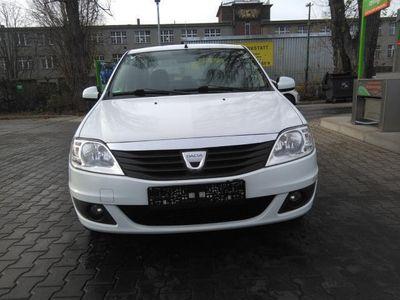 käytetty Dacia Logan