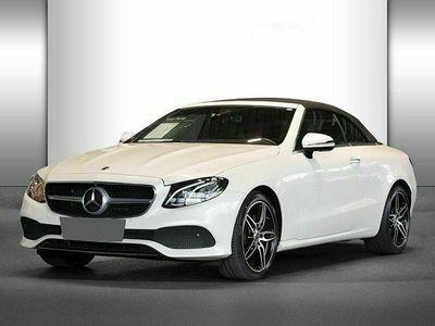gebraucht Mercedes E200 145 kW (197 PS), Automatik