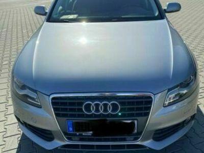 gebraucht Audi A4 Avant 2.0 TFSI Ambiente