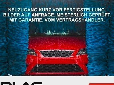 gebraucht Hyundai Tucson Passion 2WD 1.6 Navi Rückfahrkam. LED-hinten LED-Tagfahrlicht Multif.Lenkrad