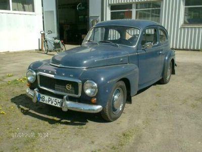 gebraucht Volvo PV544