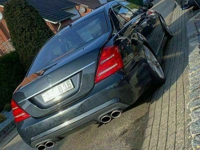 gebraucht Mercedes S500L Mercedes BenzLang S63 AMG / MASSAGE... als Limousine in Rheine