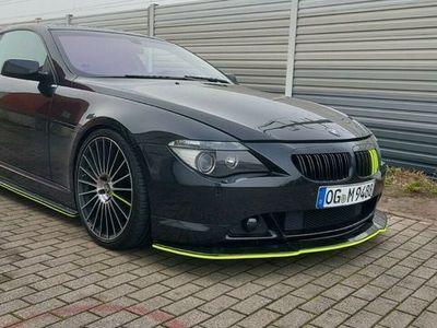 gebraucht BMW 645 Ci V8 20 Zoll Motor 60TKm als Sportwagen/Coupé in Hohberg