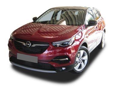 gebraucht Opel Grandland X 2.0 Diesel