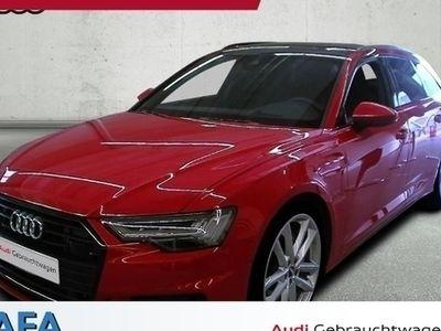 gebraucht Audi A6 Avant 55 TFSI sport quattro S tronic 2xS-Line*21Zoll*Luft*UPE101.600*HDMatrix
