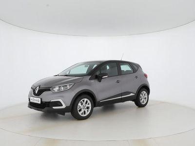 gebraucht Renault Captur LIMITED ENERGY dCi 90 EDC