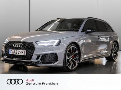 gebraucht Audi RS4 Avant quattro tiptronic Navi VirtualCockpit