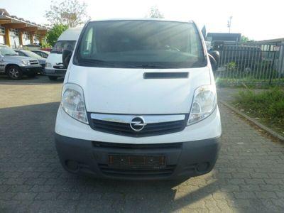 gebraucht Opel Vivaro Kasten/Combi Kasten L1H1 2,9t