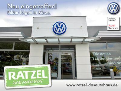 gebraucht VW Passat Variant 2.0 TDI DSG Comfortline Navi