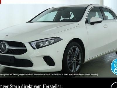 gebraucht Mercedes A180 d LED Keyl-GO Kamera Spurhalt-Ass PTS Sitzh