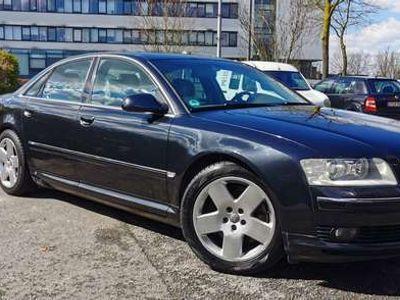 gebraucht Audi A8 3.7 quattro