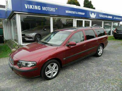 gebraucht Volvo V70 2.4T Premium
