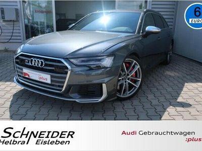 gebraucht Audi S6 AVANT TDI QUATTRO TIPTRONIC KEY+DAB+MATRIXLED