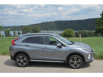 gebraucht Mitsubishi Eclipse Cross 1.5 Turbo, Intro Edition,8 fach bereift