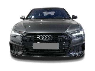 gebraucht Audi A6 50 TDI quattro S line Euro 6, Matrix LED-Schein