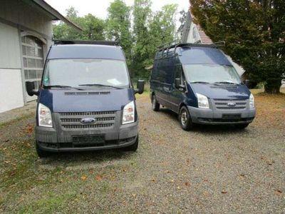 gebraucht Ford Transit Kasten FT 350 L LKW