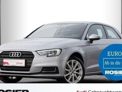 gebraucht Audi A3 design 1.6 TDI 85 kW (116 PS) 6-Gang