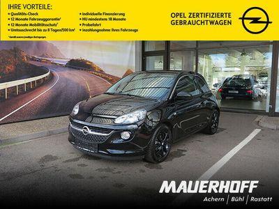 gebraucht Opel Adam Jam | S/S | PDC | DAB+ | Winterpaket | USB
