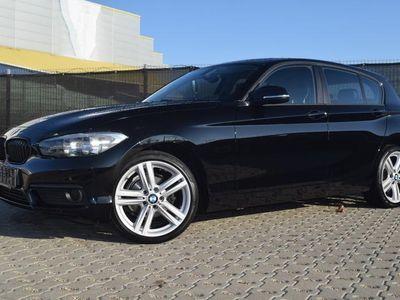 gebraucht BMW 116 i 18 Zoll M-Leichtmetallräder
