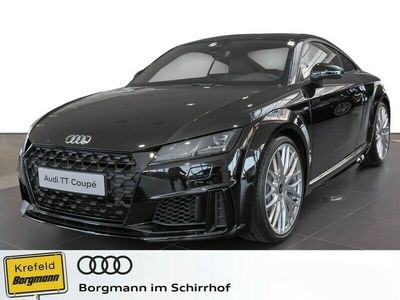 "gebraucht Audi TT Coupé 45 TFSI LED S-LINE NAVI LM-20"""