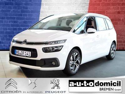 gebraucht Citroën C4 SpaceTourer GrandPureTech 130 Stop+Start FEEL