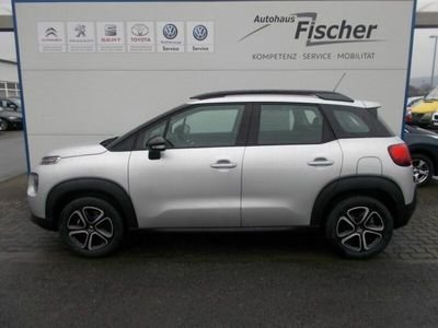 gebraucht Citroën C3 Aircross PureTech 110 Stop & Start EAT6 Feel