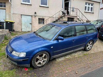 gebraucht VW Passat Variant 1.8 5V Turbo