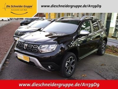 gebraucht Dacia Duster TCe 130 2WD GPF Prestige SHZ Klimaautom