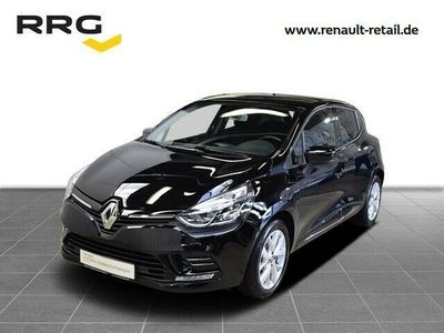 gebraucht Renault Clio IV 4 0.9 TCE 90 ECO² LIMITED DELUXE