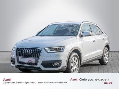 used Audi Q3 2.0 TFSI quattro S tronic *XENON*GRA*AHK*SHZ*