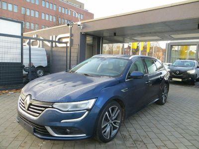 gebraucht Renault Talisman GrandTour 1.6 dCi 160 INTENS EDC EURO6