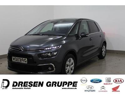 gebraucht Citroën C4 Picasso Selection 1.6 BlueHDi 120 Navi Keyless Rückfahrkam