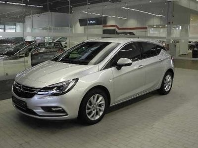gebraucht Opel Astra 1.4 Turbo Innovation KLIM NAVI W-Pkt