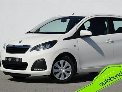 gebraucht Peugeot 108 1,0 VTi 5tg. Active Bluetooth Klima
