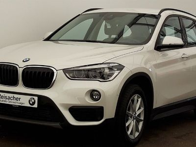 gebraucht BMW X1 xDrive 20d A