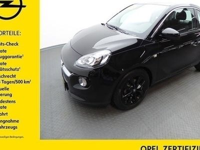 used Opel Adam 1.2 Jam Klima, Bluetooth, CD-USB