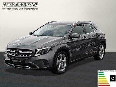 gebraucht Mercedes GLA180 Urban+LED+Navi+PDC