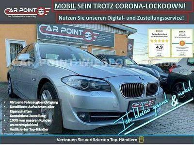 gebraucht BMW 523 i *Head-Up Display *Auto*Navi*Top Zuszand*