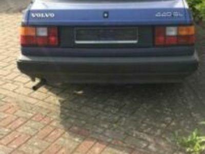 gebraucht Volvo 440 GL sofort abzugeben
