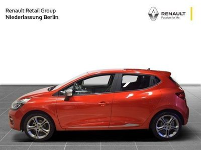 gebraucht Renault Clio IV TCE 90 ECO² LUXE ENERGY LIMOUSINE